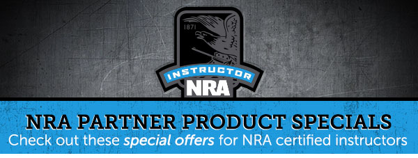 NRA Partner Product Specials
