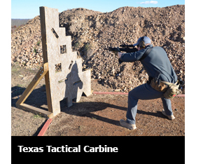 Texas Tactical Carbine
