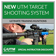 UTM Target Shooting System