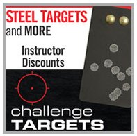 Challenge Targets