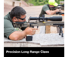 Precision Long Range Class