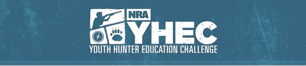NRA Youth Hunter Education Challenge